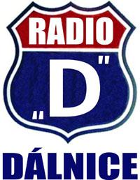 logo rádia Dálnice