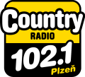 Country r�dio Karlovy Vary 97.2 FM ji� vys�l�